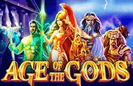 Игра с бонусами Эпоха Богов