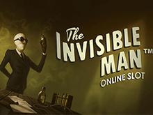 Сорвите куш в игре Человек-Невидимка