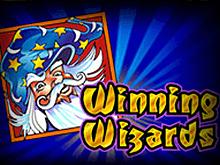 Выигрывающие Волшебники – игра с бонусами