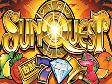 Вероятность выигрыша в игре Солнечный Квест